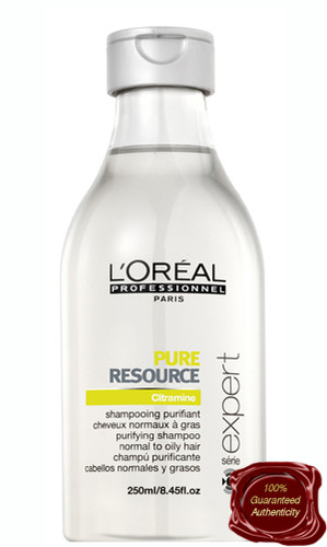 Loreal Professionnel | Scalp Care | Pure Resource Shampoo