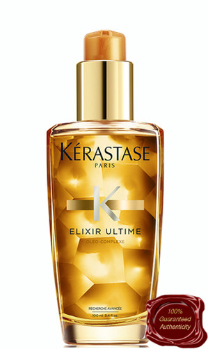 Kerastase | Elixir Ultime Serum