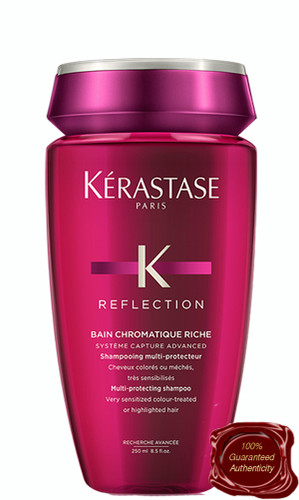 Kerastase | Reflection | Bain Chromatique Riche