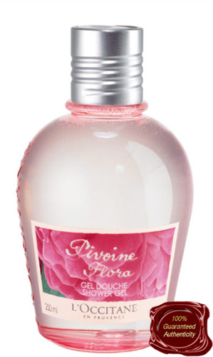 L'Occitane | Pivoine Flora Shower Gel