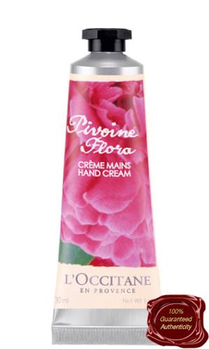 L'Occitane | Pivoine Flora Hand Cream