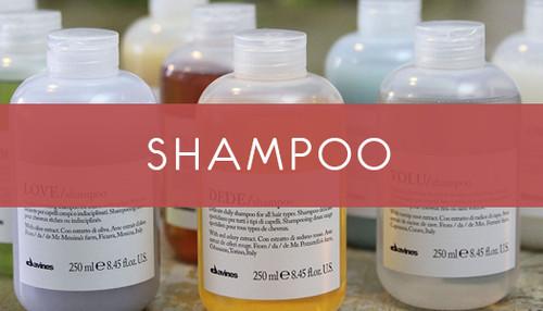 Davines Shampoo