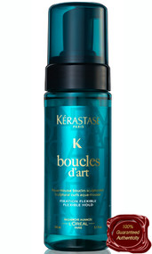 Kerastase | Couture Styling | Bucles D'art