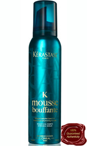 Kerastase | Couture Styling | Mousse Bouffante