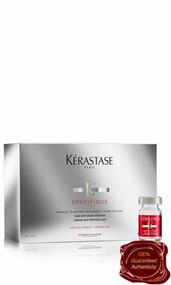 Kerastase | Specifique | Aminexil Cure