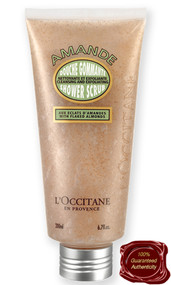 L'Occitane | Almond Shower Scrub