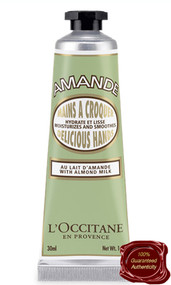 L'Occitane | Almond Delicious Hands