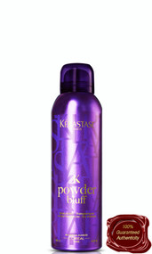 Kerastase | Couture Styling | Powder Bluff