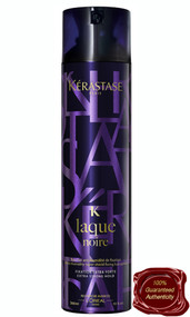 Kerastase | Couture Styling | Laque Noire