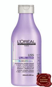 Loreal Professionnel | Liss Unlimited Shampoo