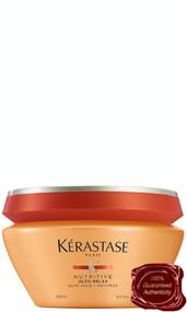 Kerastase   Nutritive   Oleo Relax Masque