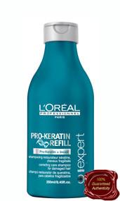 Loreal Professionnel | Pro Keratin Refill Shampoo