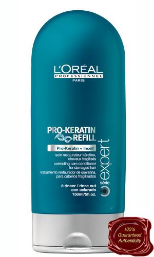 Loreal Professionnel | Pro Keratin Refill Conditioner