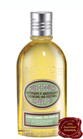 L'Occitane | Almond Shower Oil