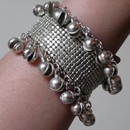 Bracelet - Large Ghungroo Bells
