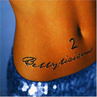 Bellylicious 2 ~ Belly Dance Music CD