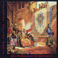 John Bilezikjian - Tapestry of The Dance ~ Belly Dance Music CD