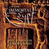Immortal Egypt by Phil Thornton & Hossam Ramzy ~ Belly Dance Music CD