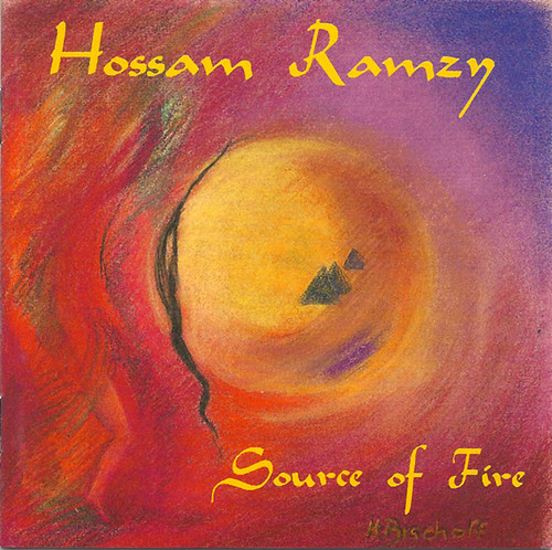 Source of Fire by Hossam Ramzy ~ Belly Dance Music CD