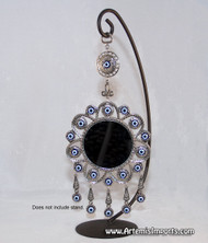 Evil Eye Decorative Mirror