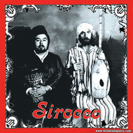 Sirocco I ~ Belly Dance Music CD