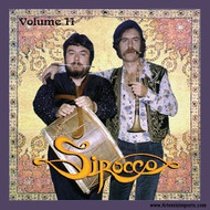 Sirocco II ~ Belly Dance Music CD