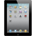 "9.7"" Apple iPad2 64GB Wi-Fi 4G for Verizon Black Tablet Student or Professional"
