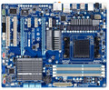 NEW Gigabyte GA-970A-UD3 Socket AM3+ 970 ATX AMD Motherboard powerful bus speeds