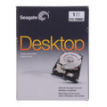 NEW Seagate Barracuda 2TB SATA 6.0 Hard Drive 3.5 inch 7200 RPM desktop PC ready