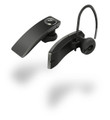 NEW BlueAnt Q1 Black Bluetooth Headset hands free talking driving USB charging
