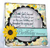 Birthday Innies Clear Stamp Set