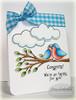 Love Birds Clear Stamp Set