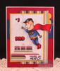 Super Dad Clear Stamp Set w/ FREE Die Set
