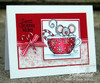 Cup of Cocoa Clear Stamp Set