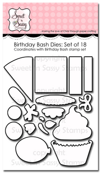 birthday bash dies