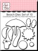 Beach Dies
