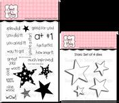 You're a Star Stamp & Die Bundle