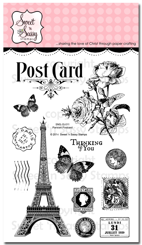 http://www.sweetnsassystamps.com/parisian-postcard-clear-stamp-set/