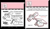 Sweet Perks Club: Congrats Grad Bundle