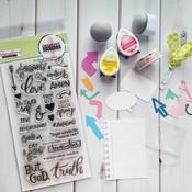 Creative Worship: Note This Bible Journaling Kit