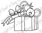 Cocoa's Gift Digital Stamp