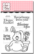 Benjamin Bunny Clear Stamp Set