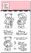 Rhubarb's Christmas Clear Stamp Set
