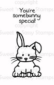 Bunny Love Digital Stamp