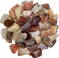 Balancing, connect with feelings, emotional tension, traveler's stone, PMS, menopause, insomnia and dreaming.