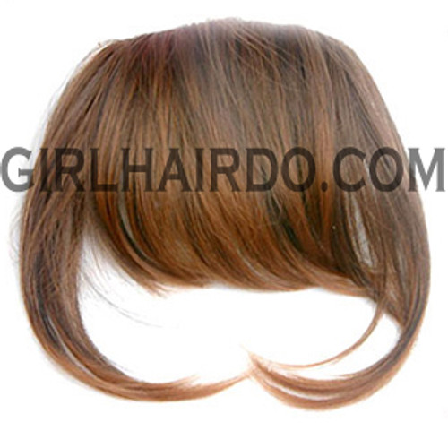 ♥ #4 Kawaii layered Fringe- only light brown left