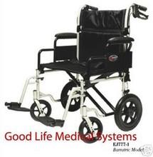 Graham Field Heavy Duty Bariatric Wheelchair
