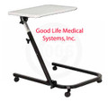Drive PIVOT & TILT OVERBED TABLE