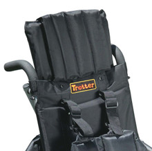 Drive Trotter Transport Chair Accessory-  Headrest Extension TR 8021