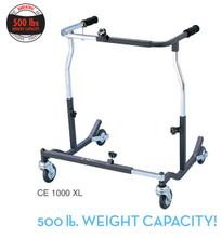 DR CE 1000 B Adult Anterior Safety Roller